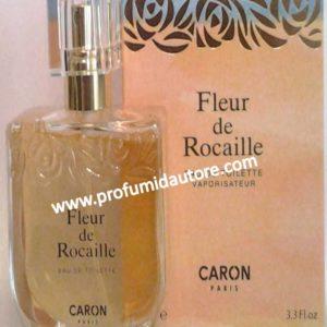 Profumo Fleur de Rocaille by Caron