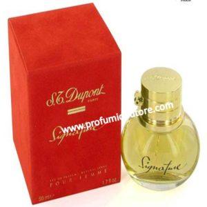 Profumo Signature by Dupont