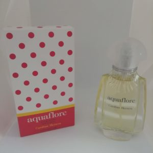 Profumo Aquaflore by Carolina Herrera