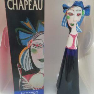 Profumo Chapeau Bleu By Marina Picasso